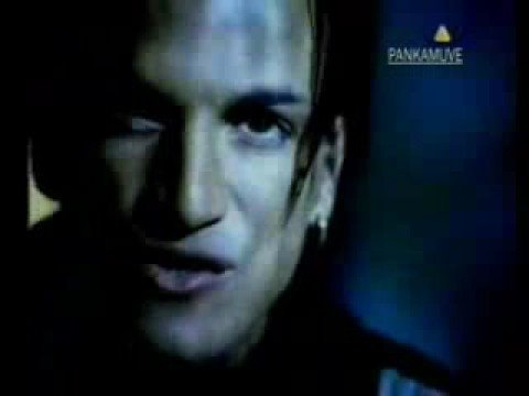 Peter Andre - I Feel You (1996)