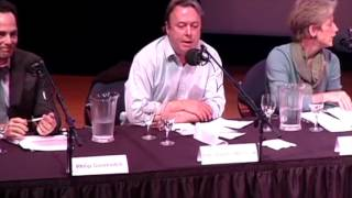 Christopher Hitchens uses an epic anecdote to Hitchslap those that encroach on free speech.To learn more about this great thinker: https://vimeo.com/94776807