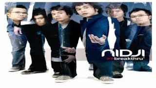 Video Nidji   Full Album Breakthru 2006 MP3, 3GP, MP4, WEBM, AVI, FLV Desember 2017
