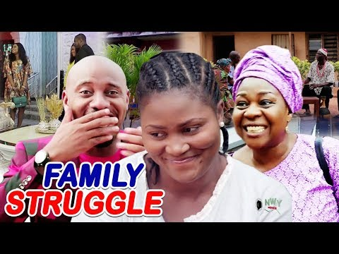 Family Struggle Season 3 & 4 - ( Yul Edochie / Chizzy Alichi ) 2019 Latest Nigerian Movie