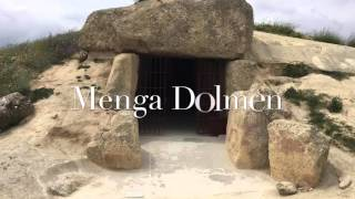 Antequera Spain  city pictures gallery : The ancient dolmens of Antequera, Spain