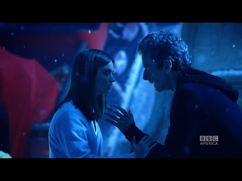 Doctor Who (Christmas Special 'Last Christmas' Preview)