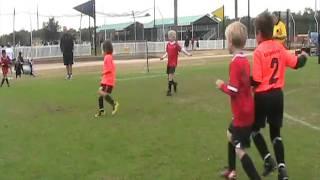 2011 Kick It 3v3 World Championship Pool Play   Round of 16 2nd half