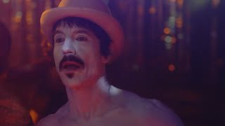 Watch Red Hot Chili Peppers' Surreal Disco Epic 'Go Robot' news