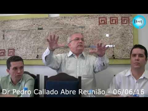 Jales - Sociedade Civil se reúnem para discutir situação do Hospital de Câncer e Santas Casas.
