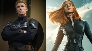 Nonton Captain America New Suit Explained   Black Widow Solo Movie Details Film Subtitle Indonesia Streaming Movie Download