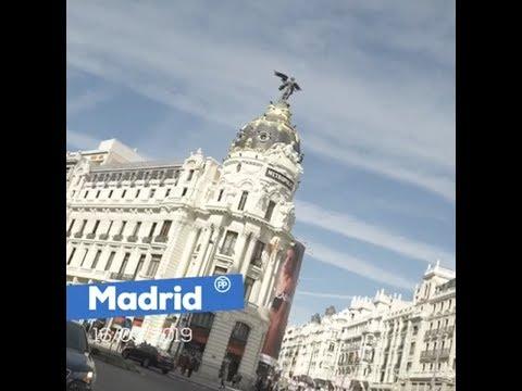 #GarantíaParaEspaña