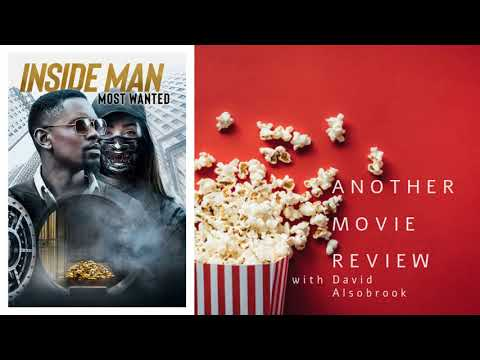 Inside Man: Most Wanted - Movie Review