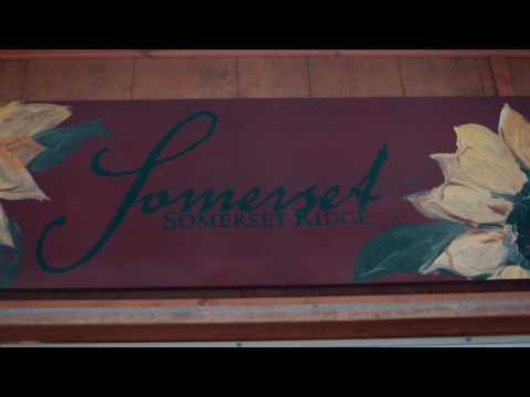 Somerset Ridge Winery - KC Linked