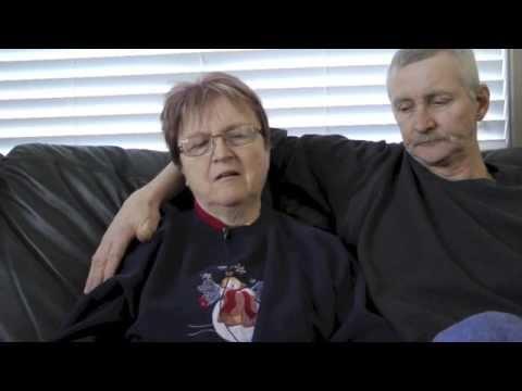 Tom's Testimony- Overcoming many years of alcoholism. Teen Challenge