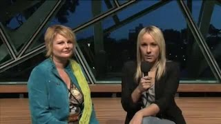 Video25: Jill discusses National Swap Day on Melbourne's Community TV Channel C31
