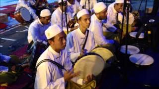 Kudus Indonesia  city pictures gallery : Soundcheck & Rehearsal Ahbaabul Musthofa Kudus, Indonesia Selawat Aidilfitri