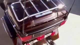 7. 2011 Harley Davidson Ultra Classic Limited