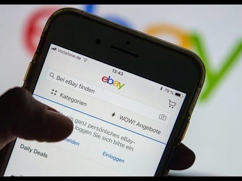 Ebay Kleinanzeigen: Amtliche Warnung vor neuer Betrug ...