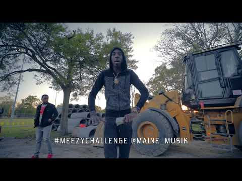 Maine Musik - Meezy Challenge (Opps Freestyle)