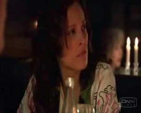 Dana & Lara - The L Word - Leave Me Alone ( Im Lonely )