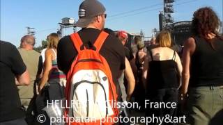 Clisson France  city pictures gallery : HELLFEST - Clisson, France