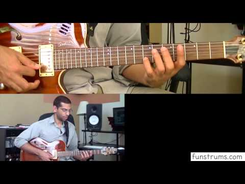 Close to You (Maxi Priest) – Guitar Chords Lesson