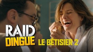 Nonton Raid Dingue - Le Bêtisier 2 Film Subtitle Indonesia Streaming Movie Download