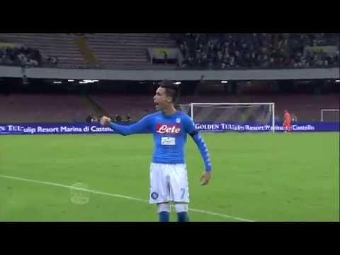 Liga prvakov: Dynamo Kiev - Napoli, verjetne postave