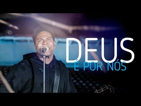 Thalles Roberto - Deus é por nós (vídeo oficial)
