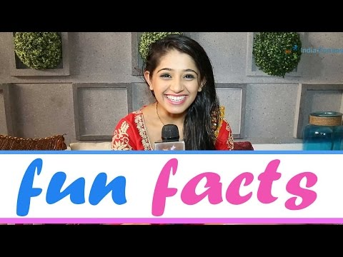 Fun Facts about Chandni Bhagwanani