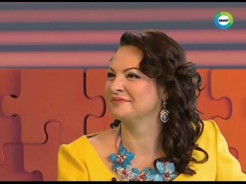 Наталья Толстая - Раскрыт секрет семейного счастья (30.08.2014)