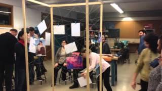 Rezar en 3D: artefactos artísticos al servicio de la interioridad