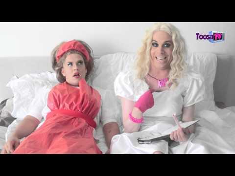 ToosaTV-traileri 6.6.2013: Ding Dong tekijä: Telia Finland