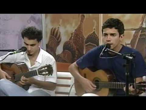 Trio José - Parte 2