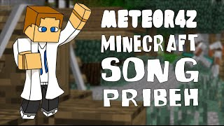 Video MeTeOr4z feat. Froster - Minecraft SONG prod. D.Kop (Official vi