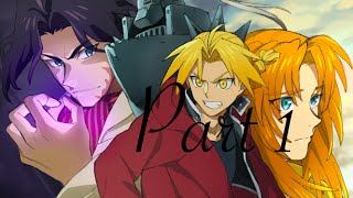 Nonton Fullmetal Alchemist The Sacred Star of Milos Review (Part 1) Film Subtitle Indonesia Streaming Movie Download