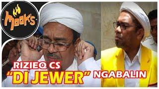 "Video Sentilan Ali Ngabalin ""Menjewer"" Rizieq cs! Sakitnya Tuh Di Kuping! MP3, 3GP, MP4, WEBM, AVI, FLV November 2018"