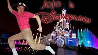 Video Jojo Bernard à Disneyland MP3, 3GP, MP4, WEBM, AVI, FLV Oktober 2017