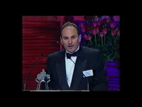 2000 Ethnic Business Awards Winner – Small Business Category – Ibrahim Sahin – Sleepcraft Distributors