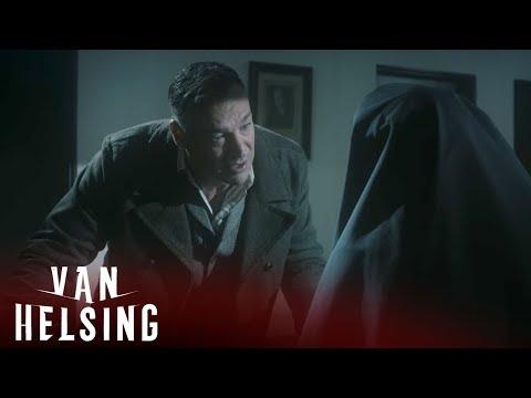 VAN HELSING   Season 2, Episode 3 Sneak Peek: Love Bites   SYFY
