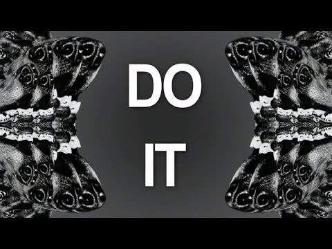 Do It Again (Lyric Video) [Feat. Royksopp]