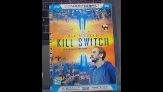 Opening to Kill Switch (Redivider) 2017 DVD