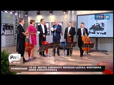 Kabaret Grupa MoCarta - GMC w