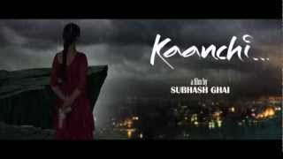 Kaanchi Theatrical Trailer | Teaser
