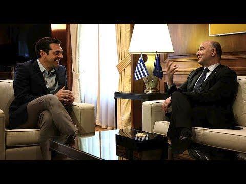 Αλ. Τσίπρας: Με επιτυχημένο τρόπο επιστρέφουμε σήμερα στις αγορές