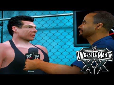 WWE SvR: Season Mode (Alternate Story) - FINALE!