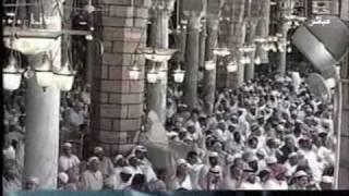 خطبة فضيلة الشيخ سعود الشريم وإذا خاصم فجر 12-3-1431 (1-2).wmv
