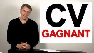 http://wwww.coachcv.Com Conseils pour écrire un bon CV, les 10 règles d'or. Faut-il écrire un curriculum vitae sur 1 page ou 2?