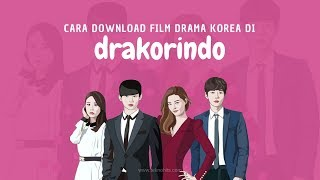 Nonton Cara Download Film Drama Korea Di Drakorindo Dengan Cepat  Film Subtitle Indonesia Streaming Movie Download