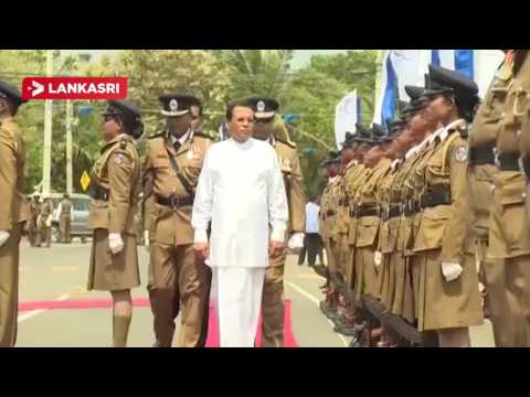 New-police-building-opened-in-Jaffna-by-the-president