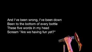 Video Avril Lavigne - How You Remind Me MP3, 3GP, MP4, WEBM, AVI, FLV Juli 2018