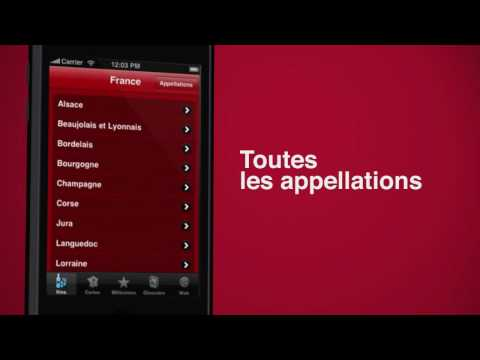 Video of Vins et Millesimes
