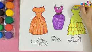 Dạy bé học tập vẽ váy thời trang  Day be hoc tap ve vay thoi trang  Dạy bé họchttps://youtu.be/HINHwsTkiw8Xem thêm các clip mới: https://www.youtube.com/channel/UCkOHKrNgvdZABG2EJ0SATwQ/videosPlaylist TRÒ CHƠI TRẺ EM: https://goo.gl/Ay8x12Playlist DẠY BÉ HỌC TOÁN: https://goo.gl/WUpoY8Playlist DẠY BÉ BIẾT ĐỌC SỚM: https://goo.gl/tgbjQtPlaylist BÉ NẶN ĐẤT SÉT: https://goo.gl/9QHSScPlaylist DẠY BÉ HỌC NÓI: https://goo.gl/iCQ9eDDẠY BÉ HỌC là kênh tổng hợp nhiều clip các bài học đơn gian về chữ, số, vần, toán, hình, màu sắc cơ bản ban đầu cho con trẻ em. Các mẹ có thể cho các con theo dõi để học tập, phát triển nhận biết sớm nhé!Các mẹ cùng các con đừng quên like , comment , share để thêm nhiều bạn nhỏ được tiếp cận nhé!Cảm ơn các bạn đã theo dõi và ủng hộ.© Bản quyền thuộc về DẠY BÉ HỌC Channel© Copyright by DẠY BÉ HỌC Channel ☞ Do not Reup