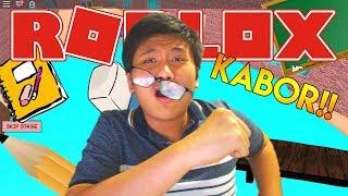 Video LUPA BUAT PR, KABURRRR!!! - Roblox Indonesia MP3, 3GP, MP4, WEBM, AVI, FLV Maret 2019